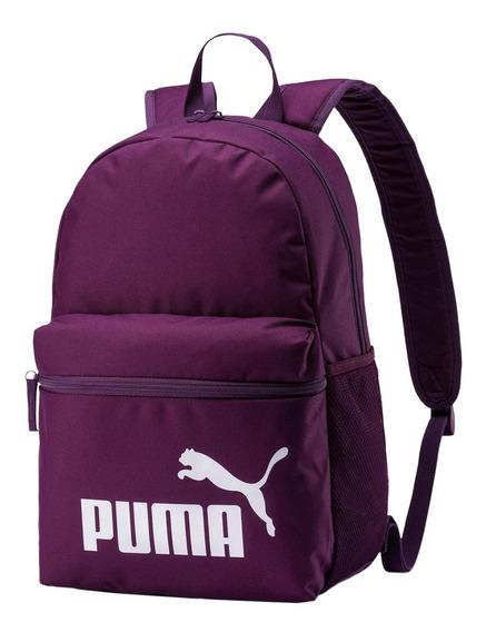 Mochila Puma Moda Phase Ob/bl
