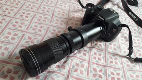 Lente Telephoto Zoom 420-800mm