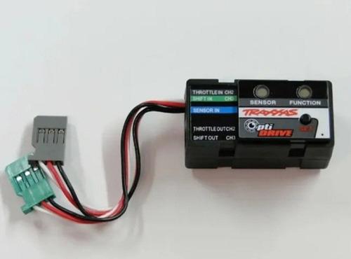 Opti Drive Revo 3.3 Módulo Traxxas Tra5398