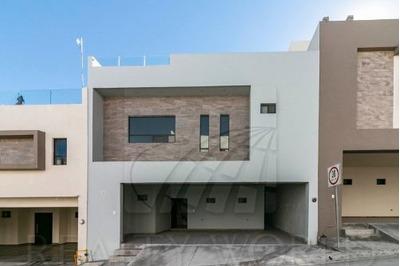 Casas En Renta En Privadas Cumbres Elite, Monterrey