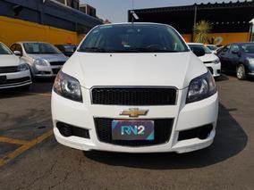 Chevrolet Aveo Lt L4/1.6 Man