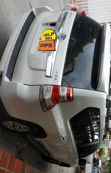 Toyota Land Cruiser Camimeta Txl Prado
