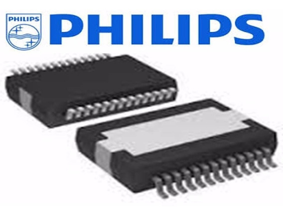 Tda8920 Tda 8920th Ci Smd Saida De Audio Original Philips
