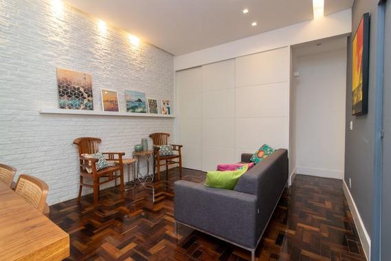 Apartamento A Venda Em Rio De Janeiro - 16069