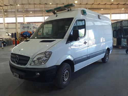 Mercedes-benz Sprinter 415 Furgón 3665 Te V1