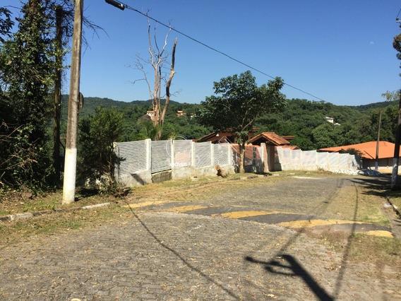 Terreno A Venda Condomínio Pq. Suiça - Caieiras - Te00065 - 33750711