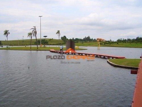 Imagem 1 de 2 de Terreno - Linha Campinas - 2359