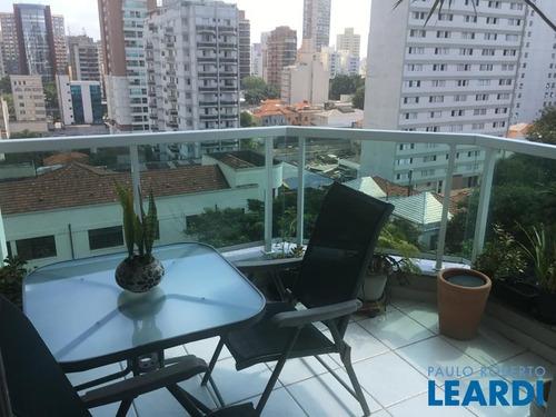 Imagem 1 de 15 de Apartamento - Pinheiros  - Sp - 645475