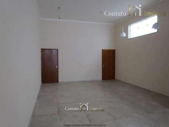 Salão Comercial Para Alugar Em Atibaia - Lcm0040-2