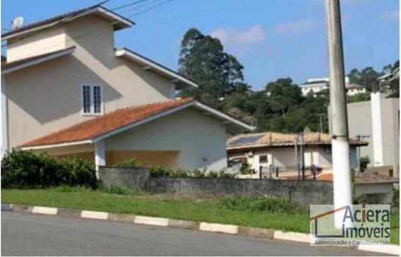 Terreno À Venda, 600 M² Por R$ 280.000 - Parque Das Artes - Embu Das Artes/sp - Te1224