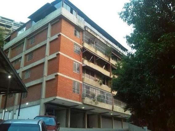 Bello Y Amplio Pent House En Colinas De Bello Monte