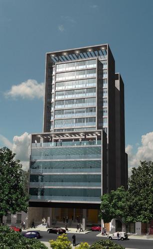 Imagen 1 de 3 de Oficinas En Venta   Calle 6, 572, La Plata    800 M²