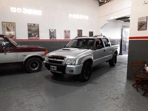 Chevrolet S10 2010 2.8 G4 Cd Dlx 4x2 Electronico