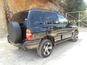 Chevrolet Tracker Tracker 2004-4x4
