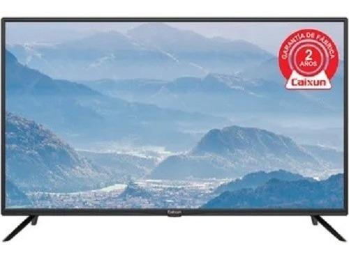 Televisor Caixun Cx40n3fsm Led 40 Fhd