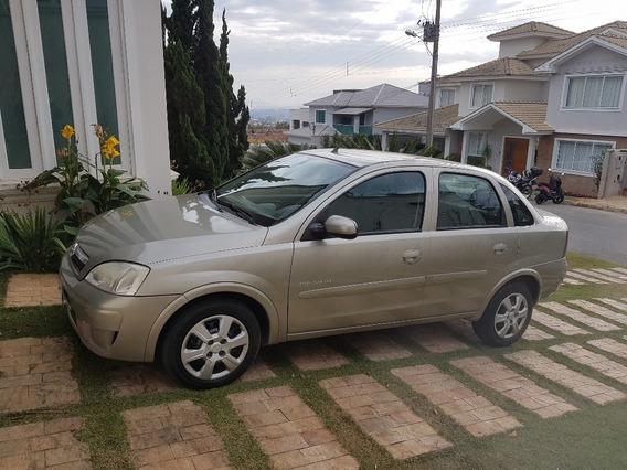 Gm - Chevrolet Corsa1.4 Mpfi Premium Sedan 8v Flex