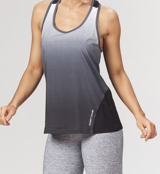 Admit One Musculosa Deportiva Ginger