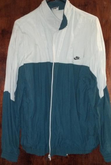 Chaqueta Nike Original Talla M Oferta
