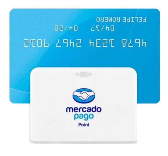 Mercado Point Lector De Tarjetas Posnet Credito Debito Envio