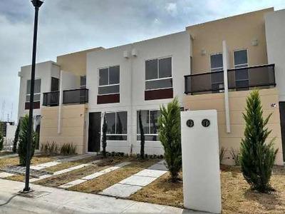 Casas De 3 Recamaras En Venta En Las Americas Ecatepec