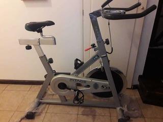 Bicicleta Fija Fitage Ge 602