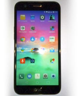 Smartphone Lg K10 (2017) Dual Chip Tela 5,3 32g - Trincado