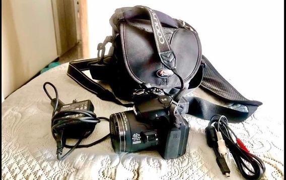 Nikon Cool Pix P510