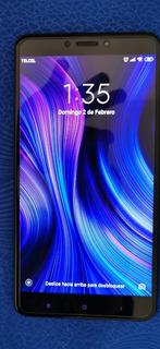 Xiaomi Mi Max 2 128gb Global 4g Desbloqueado 6,44