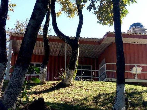 Recanto Da Prata | Chácara 1000 M² C/ Churrasqueira | 6794 - V6794