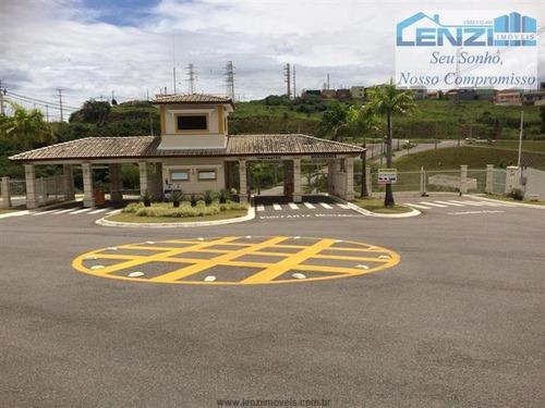 Terrenos Em Condomínio À Venda  Em Bragança Paulista/sp - Compre O Seu Terrenos Em Condomínio Aqui! - 1431937