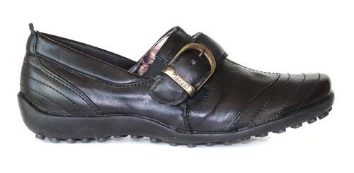 Imagen 1 de 6 de Zapato De Dama De Cuero Marcel Calzados (mod.21501)