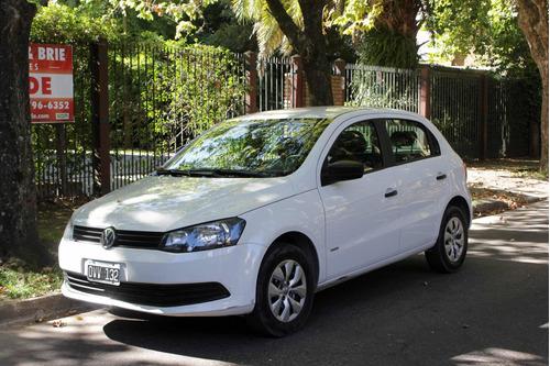 Volkswagen Gol Trend 1.6 Pack Ii 101cv 2015