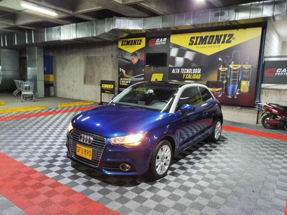 Audi A1 Coupe Automatico Stronic