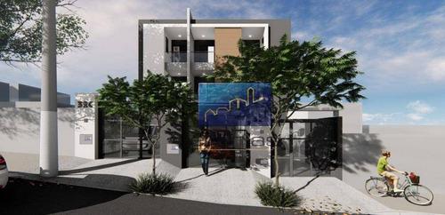 Imagem 1 de 14 de Sobrado Com 2 Dormitórios À Venda, 114 M² Por R$ 435.000,00 - Vila Buenos Aires - São Paulo/sp - So0947