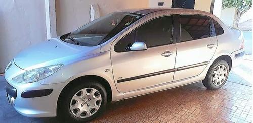 Peugeot 307 2008 1.6 Presence Flex 5p