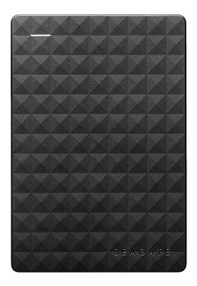 Disco duro externo Seagate Expansion STEA5000402 5TB negro