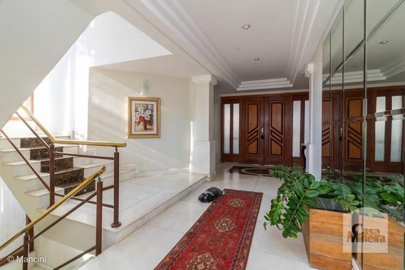 Casa À Venda No Mangabeiras - Código 268297 - 268297