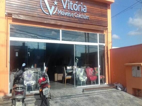 Salão Comercial Para Venda E Locação, Jardim Universo, Mogi Das Cruzes - Sl0011. - Sl00018 - 33283802