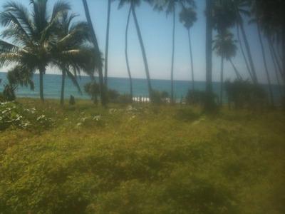 Solar Edificable Con Playa