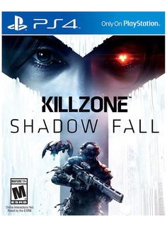 Killzone Shadow Fall - Playstation 4 (físico) Id