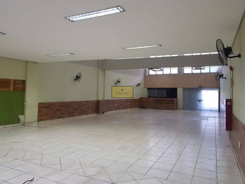 Loja Para Alugar No Gutierrez Em Belo Horizonte/mg - 6034