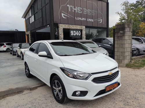 Chevrolet Prisma 1.4 Ltz 98cv 2019