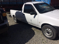 Ford Courier 1,.6