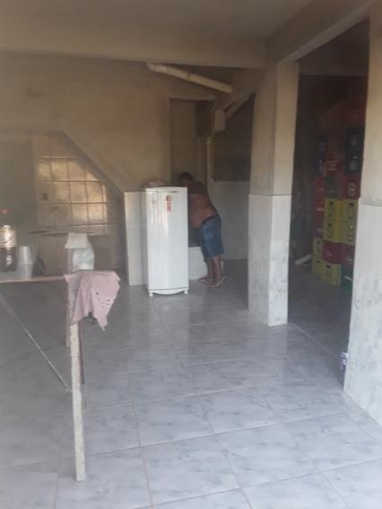 Vendo Barracão Na Região Do Bairro Minas Caixa , Documentada