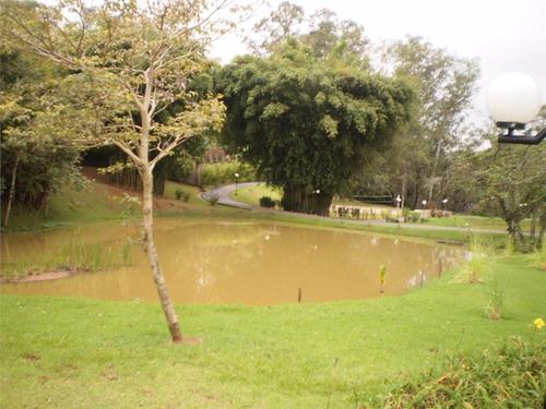 Terreno À Venda, 1297 M² Por R$ 973.000,00 - Condomínio Residencial Villa Lombarda - Valinhos/sp - Te0306