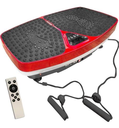 Plataforma Vibratoria Profesional Masajeador +control El Rey