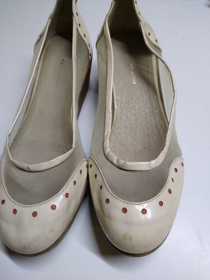 Zapatos Ferraro Dama N° 36