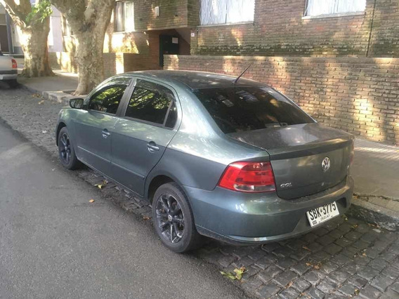 Volkswagen Gol 1.6 Serie 101cv 2011