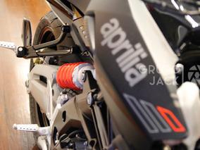 Motoplex Jack   Aprilia Shiver 750 Cc Moto 0km Madero 8