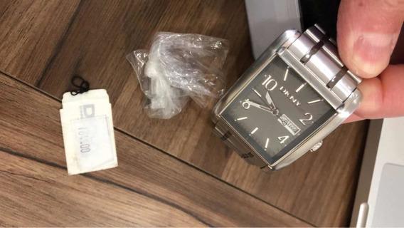 Relógio Dkny Original Quartz